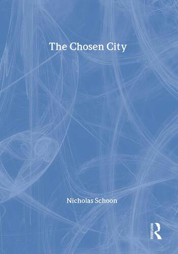 The Chosen City book cover