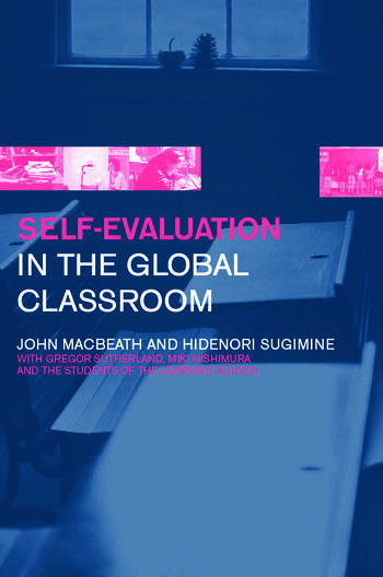 Self-Evaluation in the Global Classroom book cover