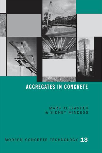 Aggregates in Concrete book cover