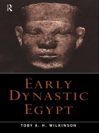 Early Dynastic Egypt book cover
