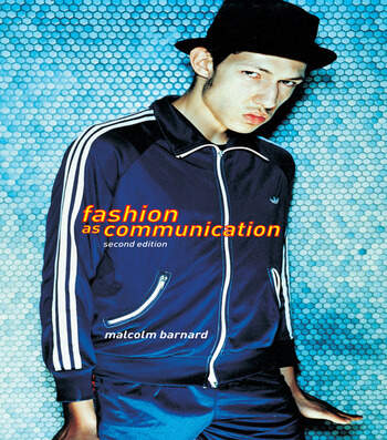 Fashion as Communication book cover