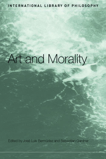 Art and Morality book cover