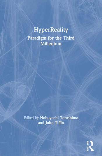 HyperReality Paradigm for the Third Millenium book cover
