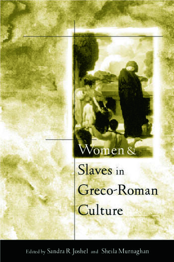 Women and Slaves in Greco-Roman Culture Differential Equations book cover