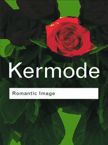 Romantic Image book cover