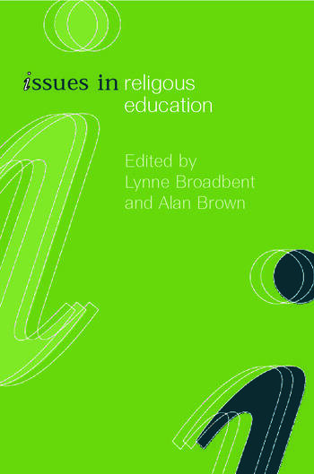 Issues in Religious Education book cover
