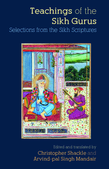 Teachings of the Sikh Gurus Selections from the Sikh Scriptures book cover