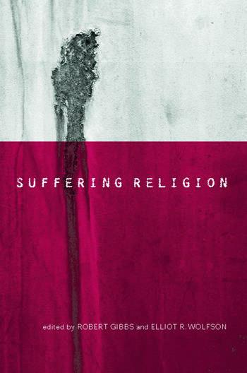 Suffering Religion book cover
