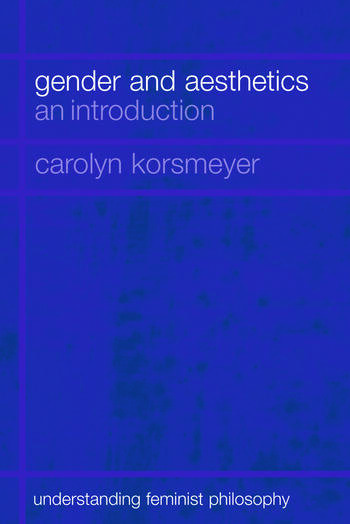 Gender and Aesthetics An Introduction book cover