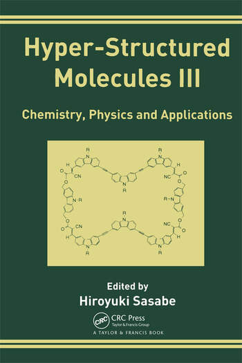 Hyper-Structured Molecules III book cover