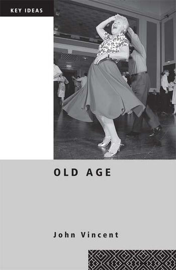 Old Age book cover