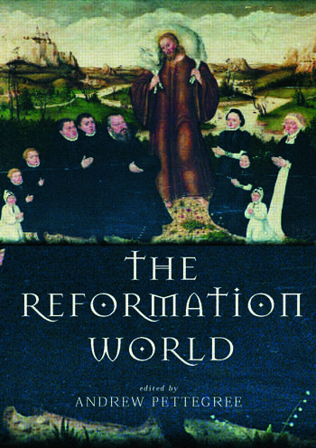 The Reformation World book cover