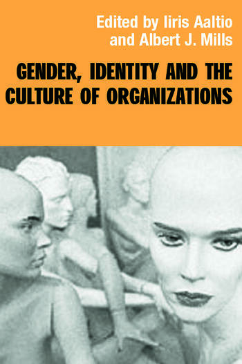 Gender, Identity and the Culture of Organizations book cover