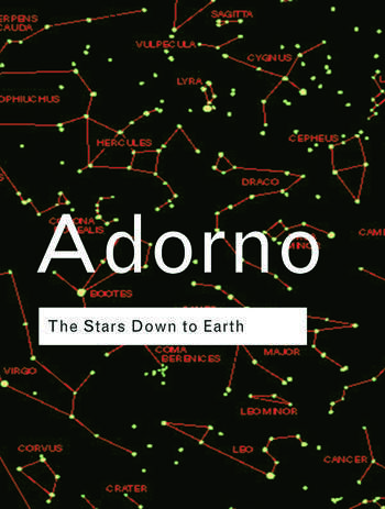 The Stars Down to Earth book cover