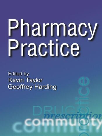Pharmacy Practice book cover