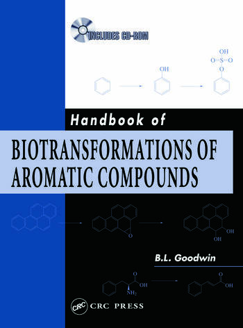 Handbook of Biotransformations of Aromatic Compounds book cover