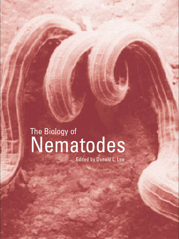 The Biology of Nematodes book cover