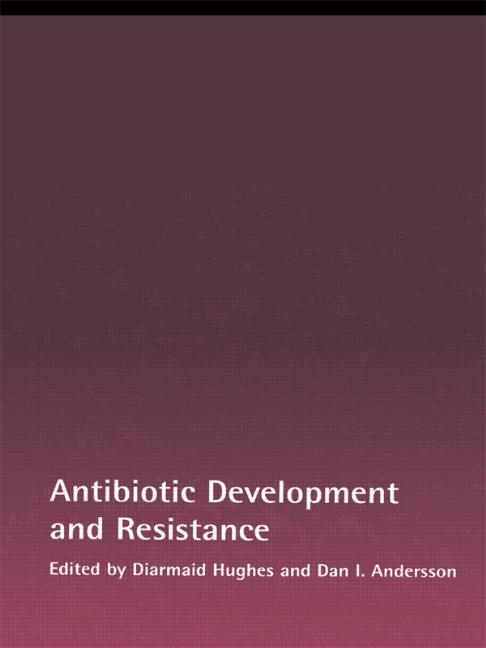 Antibiotic Development and Resistance book cover