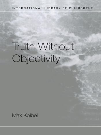 Truth Without Objectivity book cover