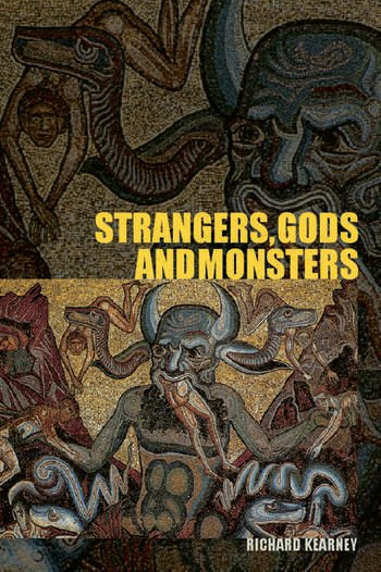 Strangers, Gods and Monsters Interpreting Otherness book cover