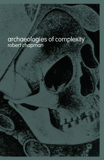 Archaeologies of Complexity book cover