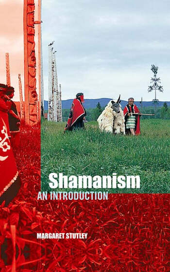 Shamanism An Introduction book cover