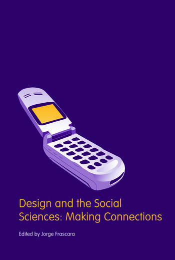 Design and the Social Sciences Making Connections book cover