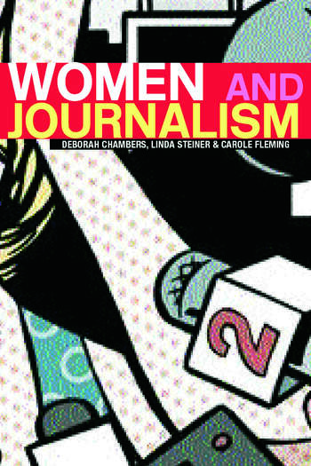 Women and Journalism book cover