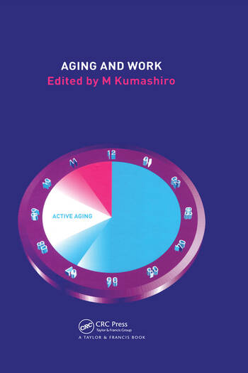 Aging and Work book cover