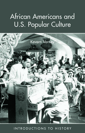 African Americans and US Popular Culture book cover