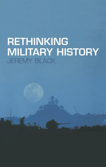 Rethinking Military History book cover