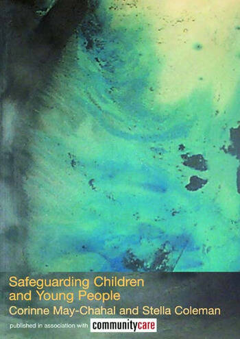Safeguarding Children and Young People book cover