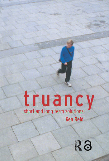 Truancy Short and Long-term Solutions book cover