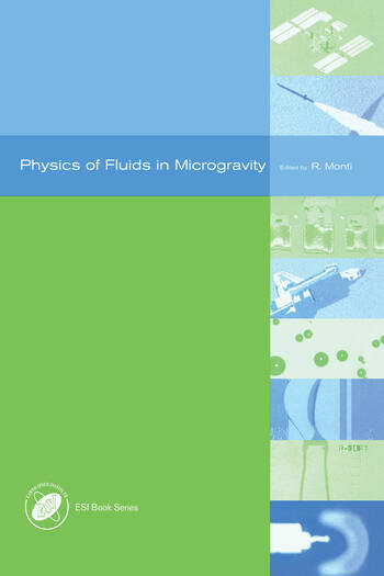Physics of Fluids in Microgravity book cover