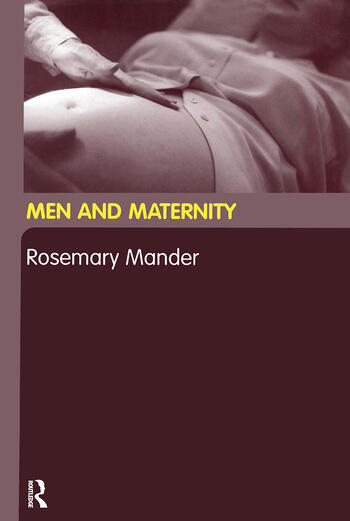 Men and Maternity book cover