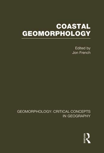 Coas Geom:Geom Crit Conc Vol 3 book cover