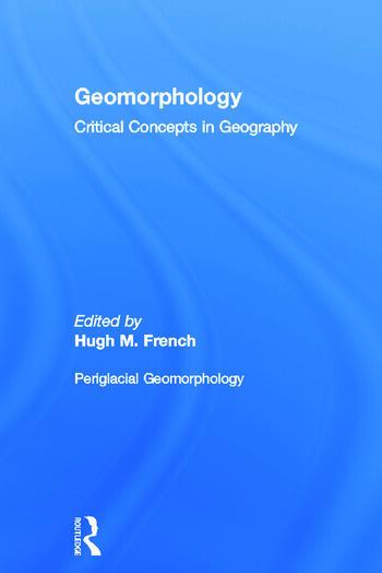 Peri Geom:Geom Crit Conc Vol 5 book cover