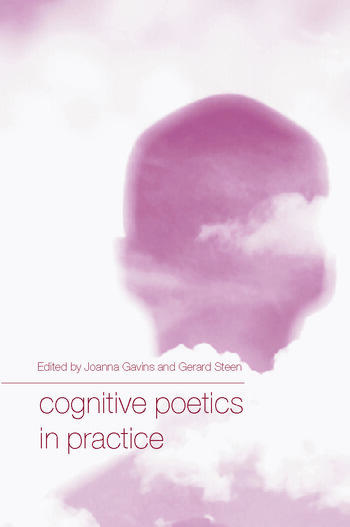 Cognitive Poetics in Practice book cover