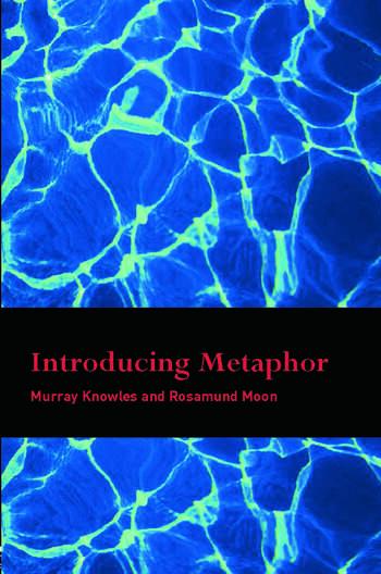 Introducing Metaphor book cover