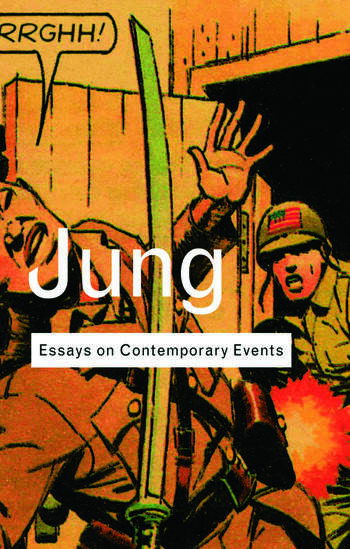 Essays on Contemporary Events book cover