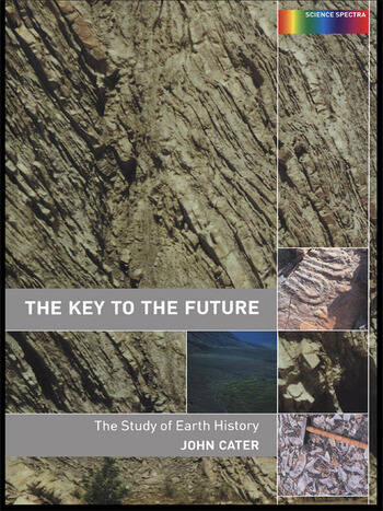 Key to The Future The History of Earth Science book cover