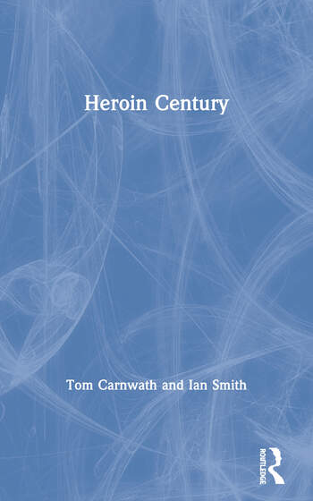 Heroin Century book cover