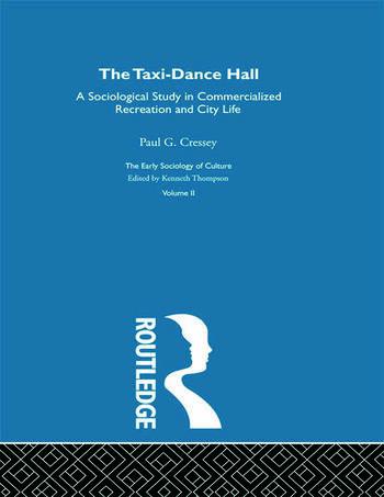 Taxi-Dance Hall:Esc V2 book cover