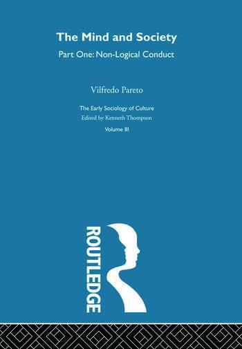 Mind & Society Pt1:Esc V3 book cover