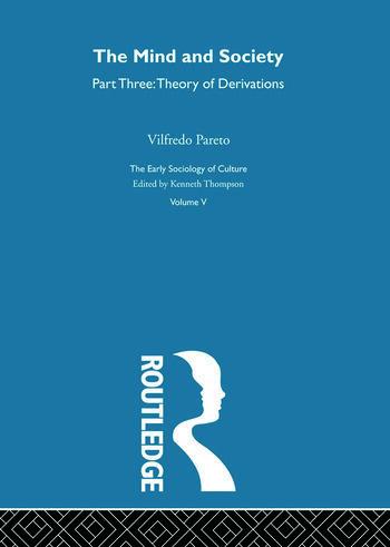 Mind & Society Pt3:Esc V5 book cover