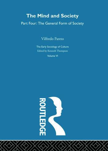 Mind & Society Pt4:Esc V6 book cover