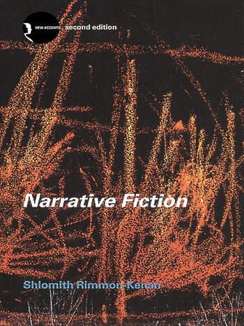Narrative Fiction Contemporary Poetics book cover