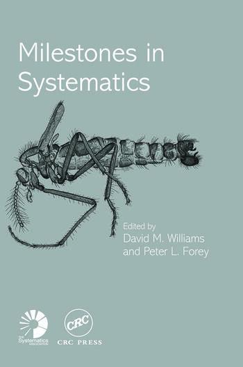 Milestones in Systematics book cover