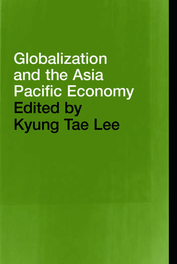 Globalization and the Asia Pacific Economy book cover