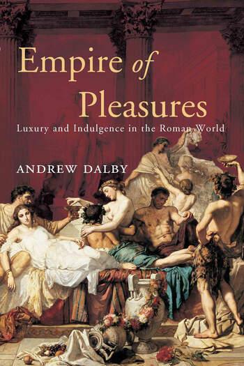 Empire of Pleasures book cover